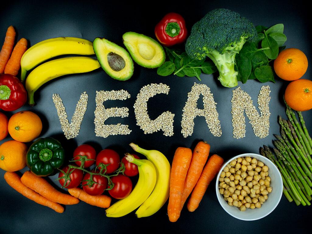 FFPAnimale Vegan